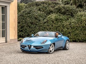 Ver foto 1 de Alfa Romeo Disco Volante Spyder 2016