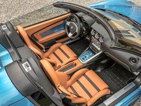 Ver foto 18 de Alfa Romeo Disco Volante Spyder 2016