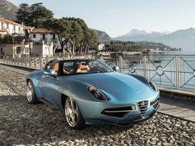 Ver foto 14 de Alfa Romeo Disco Volante Spyder 2016