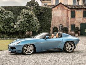 Ver foto 13 de Alfa Romeo Disco Volante Spyder 2016