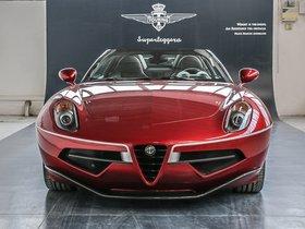 Ver foto 3 de Alfa Romeo Disco Volante Spyder by Touring 2018