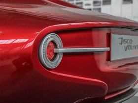 Ver foto 10 de Alfa Romeo Disco Volante Spyder by Touring 2018