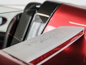 Ver foto 9 de Alfa Romeo Disco Volante Spyder by Touring 2018