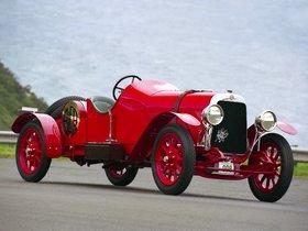 Ver foto 4 de Alfa Romeo G1 1921
