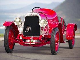 Ver foto 3 de Alfa Romeo G1 1921