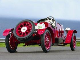 Ver foto 2 de Alfa Romeo G1 1921