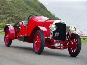 Fotos de Alfa Romeo G1