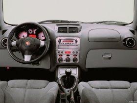 Ver foto 24 de Alf Romeo GT 2003