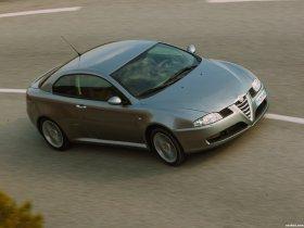Ver foto 15 de Alf Romeo GT 2003