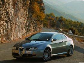 Ver foto 14 de Alf Romeo GT 2003