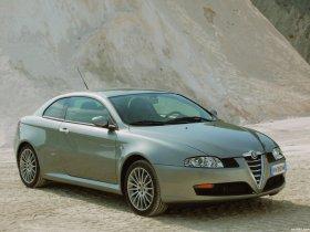 Ver foto 13 de Alf Romeo GT 2003
