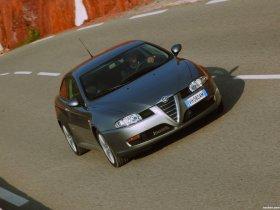 Ver foto 11 de Alf Romeo GT 2003