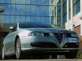 Ver foto 23 de Alf Romeo GT 2003