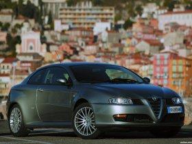Ver foto 21 de Alf Romeo GT 2003