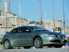 Ver foto 20 de Alf Romeo GT 2003