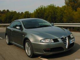 Ver foto 19 de Alf Romeo GT 2003