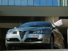Ver foto 18 de Alf Romeo GT 2003