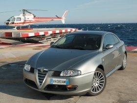 Ver foto 8 de Alf Romeo GT 2003