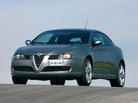 Ver foto 3 de Alf Romeo GT 2003