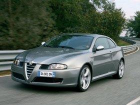 Ver foto 1 de Alf Romeo GT 2003