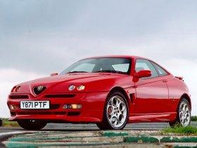 Ver foto 4 de Alfa Romeo GTV 1998