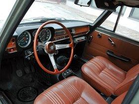 Ver foto 8 de Alfa Romeo Giulia 1600 Super Polizia 1966