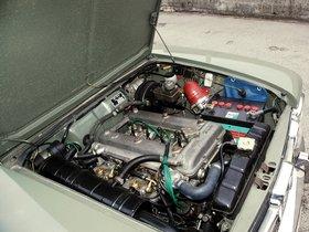 Ver foto 7 de Alfa Romeo Giulia 1600 Super Polizia 1966