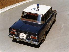 Ver foto 6 de Alfa Romeo Giulia 1600 Super Polizia 1966