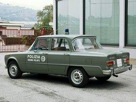 Ver foto 4 de Alfa Romeo Giulia 1600 Super Polizia 1966