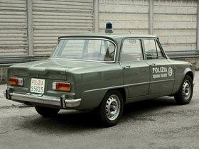Ver foto 3 de Alfa Romeo Giulia 1600 Super Polizia 1966