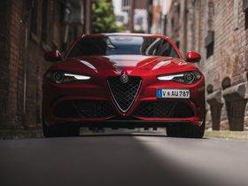 Ver foto 10 de Alfa Romeo Giulia Quadrifoglio 952 Australia 2017