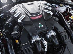 Ver foto 20 de Alfa Romeo Giulia Quadrifoglio 952 Australia 2017