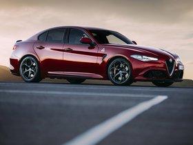Ver foto 16 de Alfa Romeo Giulia Quadrifoglio 952 Australia 2017