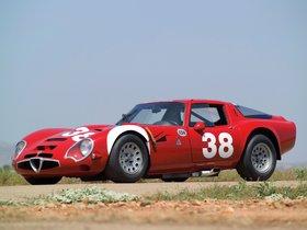 Ver foto 2 de Giulia TZ 2 1965