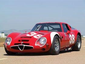 Ver foto 1 de Giulia TZ 2 1965