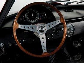 Ver foto 15 de Alfa Romeo Giulia TZ Coupe Le-Mans 1964