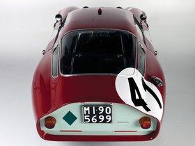 Ver foto 4 de Alfa Romeo Giulia TZ Coupe Le-Mans 1964