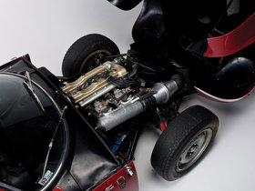 Ver foto 14 de Alfa Romeo Giulia TZ Coupe Le-Mans 1964