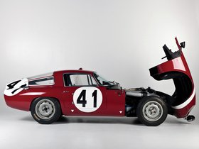 Ver foto 11 de Alfa Romeo Giulia TZ Coupe Le-Mans 1964