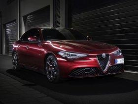 Ver foto 6 de Alfa Romeo Giulia Veloce Q2 Australia 2017