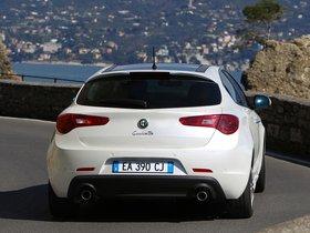 Ver foto 44 de Alfa Romeo Giulietta 2010