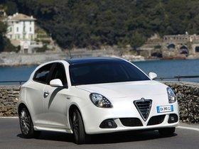 Ver foto 43 de Alfa Romeo Giulietta 2010