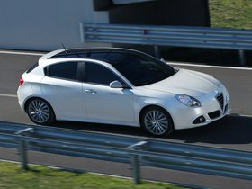 Ver foto 40 de Alfa Romeo Giulietta 2010