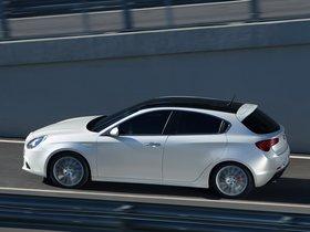 Ver foto 39 de Alfa Romeo Giulietta 2010
