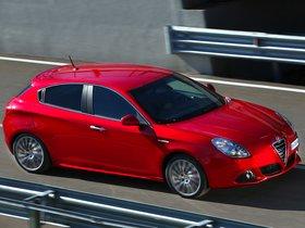 Ver foto 38 de Alfa Romeo Giulietta 2010