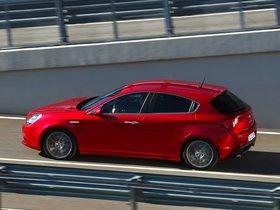 Ver foto 37 de Alfa Romeo Giulietta 2010