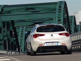 Ver foto 36 de Alfa Romeo Giulietta 2010