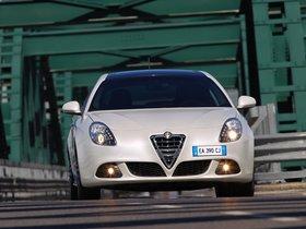 Ver foto 35 de Alfa Romeo Giulietta 2010