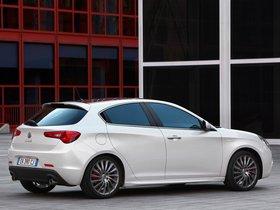 Ver foto 34 de Alfa Romeo Giulietta 2010
