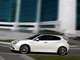Ver foto 31 de Alfa Romeo Giulietta 2010